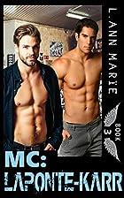 MC: LaPonte-Karr: Book Three (MC Series 3)…