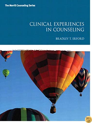 Clinical Experiences in Counseling (Merrill Counseling)