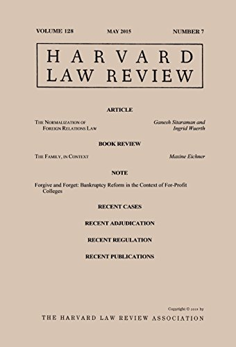 harvard-law-review-volume-128-number-7-may-2015