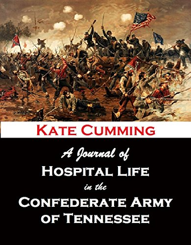a-journal-of-hospital-life-in-the-confederate-army-of-tennessee-1866