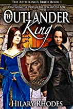 The Outlander King (The Aetheling's…