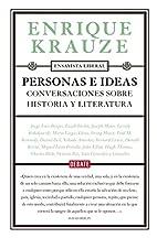 Personas e ideas (Ensayista liberal 1):…