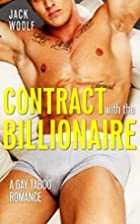 Contract with the Billionaire: A Gay Taboo…
