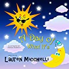 A Day Of What Ifs by Lauren Micchelli
