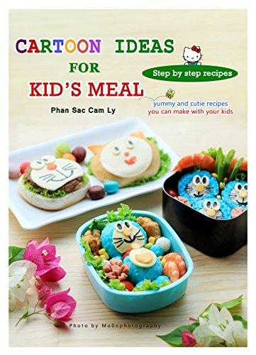 cartoon-ideas-for-kid-meal
