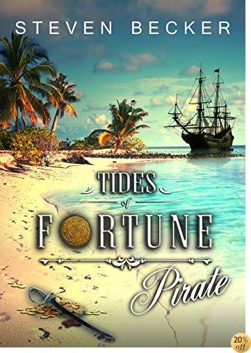 TPirate (Tides Of Fortune Book 1)