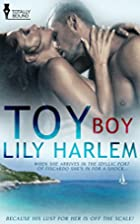 Toy Boy by Lily Harlem