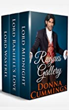 Rogues Gallery: Regency Romance Boxed Set by…