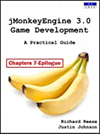jMonkeyEngine 3.0 Game Development: A…