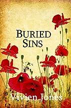 BURIED SINS by Vivien Jones