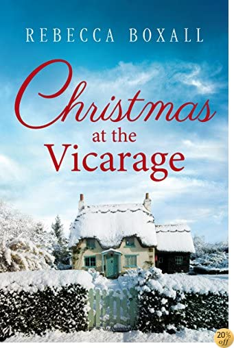 TChristmas at the Vicarage