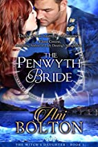 The Penwyth Bride (The Witch's Daughter…