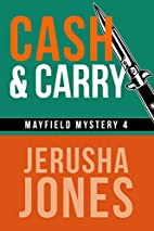 Cash & Carry (Mayfield Cozy Mystery Book 4)…