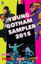 Young Gotham Sampler by Tim Seeley