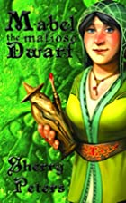 Mabel the Mafioso Dwarf (Ballad of Mabel…