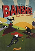 Banshee: The Complete First Season by David…