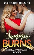 Summer Burns (Celestial Springs Salon #1) by…