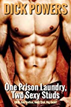 One Prison Laundry, Two Sexy Studs (M/M Gay…