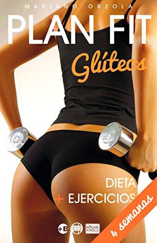 plan-fit-glteos-dieta-ejercicios-coleccin-ms-bienestar-spanish-edition