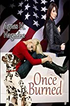 Once Burned (Candy & Kathy Soulmates Book 1)…