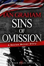 Sins of Omission: A Declan McIver Story…