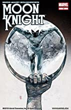 Moon Knight #12 by Brian Bendis