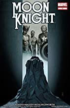 Moon Knight #11 by Brian Bendis