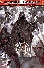 New Avengers (Vol. 3) #31: Rabum Alal by…