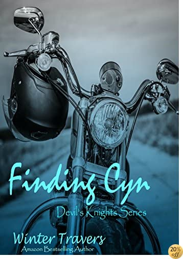 TFinding Cyn (Devil's Knights Series Book 2)