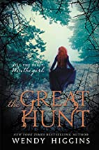The Great Hunt (Eurona Duology Book 1) by…