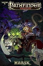 Pathfinder: Origins #5 by F. Wesley…