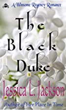 The Black Duke by Jessica L. Jackson
