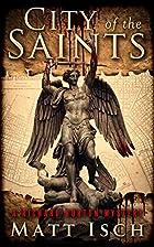 City of the Saints: A Richard Burton Mystery…