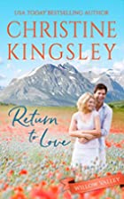 Return to Love (Willow Valley Book 1) by…