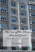 The Case of the Linen Pressed Guest (The…
