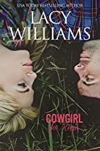 Cowgirl for Keeps by Lacy Williams
