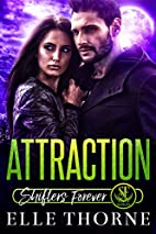 Attraction (Shifters Forever #6) by Elle…
