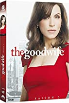 The Good Wife: The Complete Fifth Season by…