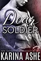 Dear Soldier: BBW Contemporary Romance by…