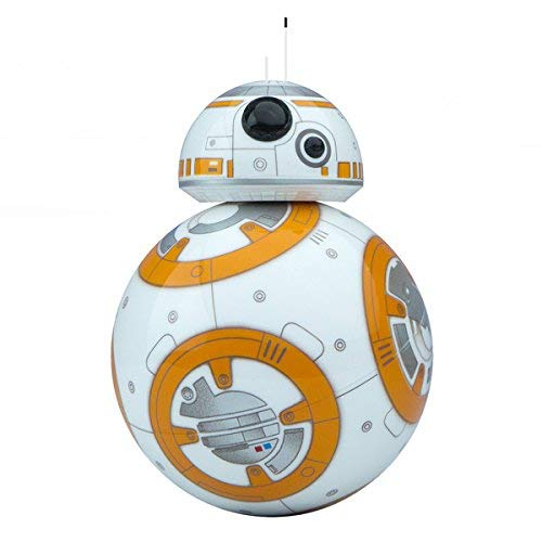 Sphero BB-8 App-Enabled Droid #1 Preschool Learning Toy