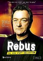 Rebus: The Ken Stott Collection by Matthew…