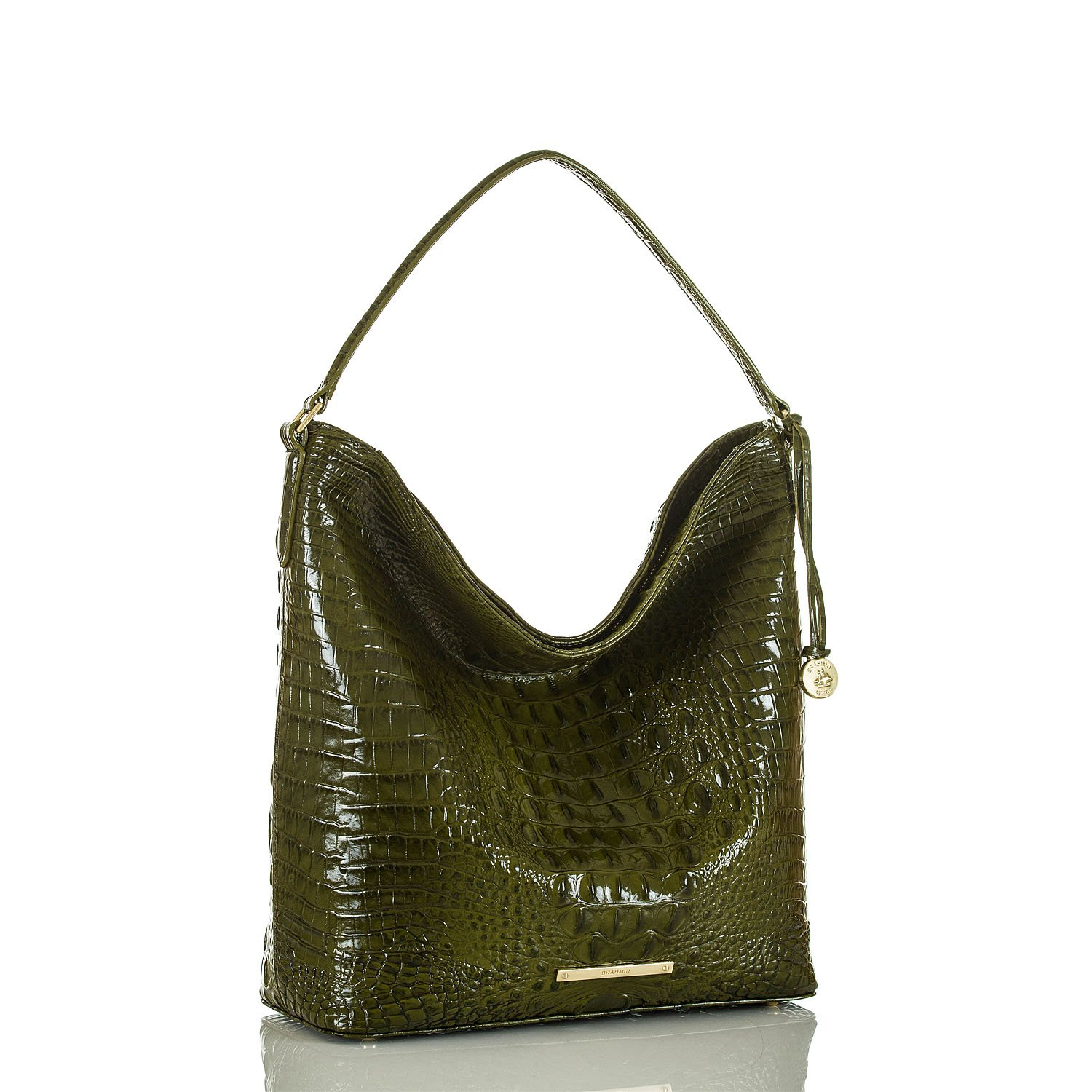 Brahmin Hobo Shoulder Bag 107
