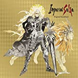 Amazon.co.jp: ゲーム・ミュージック : インペリアル サガ オリジナル・サウンドトラック - 音楽
