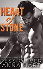 Heart of Stone (Stone Brothers, #2) by Anna…