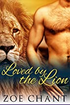 Loved by the Lion: BBW Paranormal Lion…