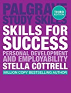 Skills for Success: Personal Development and…