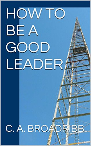 how-to-be-a-good-leader