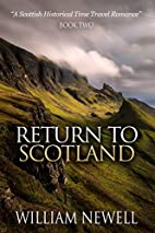 ROMANCE: Return to Scotland: A Scottish…