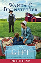 The Gift - Preview (The Prairie State…