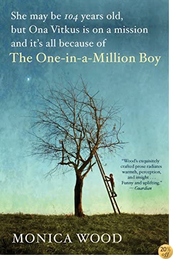 TThe One-in-a-Million Boy